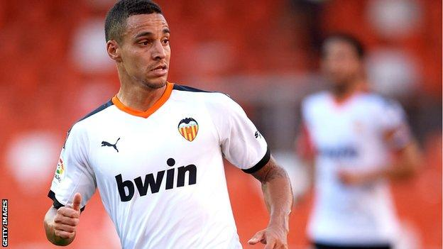 Rodrigo: Leeds United sign Valencia forward for club record fee thumbnail