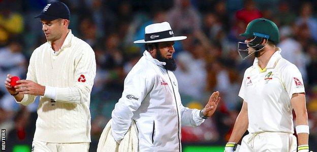 Despite failing to reach 50 in this innings, Smith still passed the 3,000 runs landmark as Australia captain
