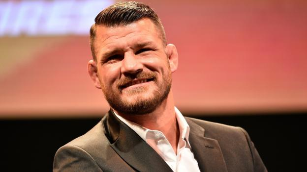 Michael Bisping on prison, acting, becoming a champion and British UFC prospects thumbnail