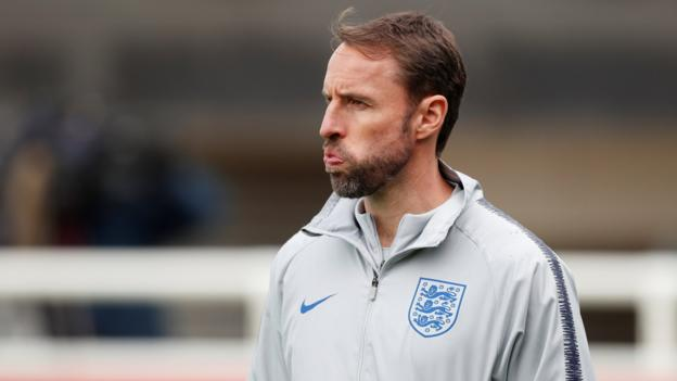 Nations League: England's chance to go to the next level - Chris Waddle
