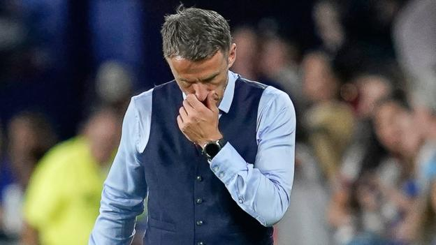 Phil Neville: England boss defiant but how can he turn Lionesses around?
