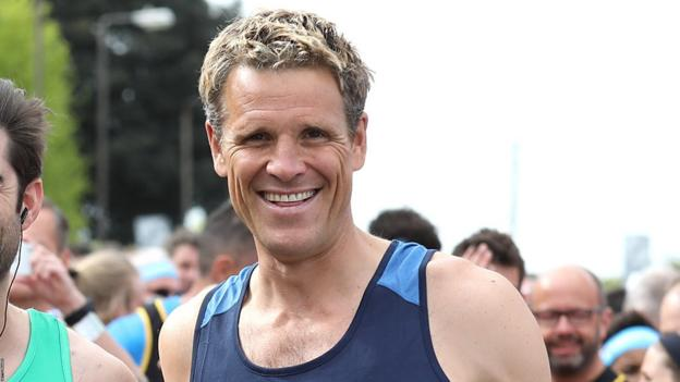 Boat Race: James Cracknell set to become oldest competitor for Cambridge against Oxford thumbnail