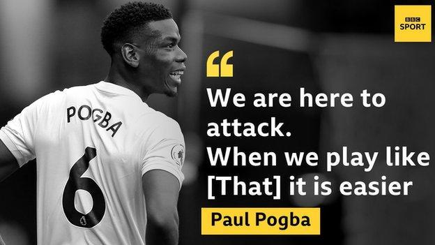 Paul Pogba quote