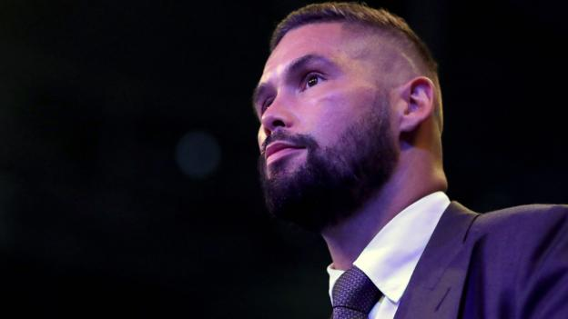 Bellew v Usyk: Briton says frequency of doping tests proving an issue - BBC Spor...
