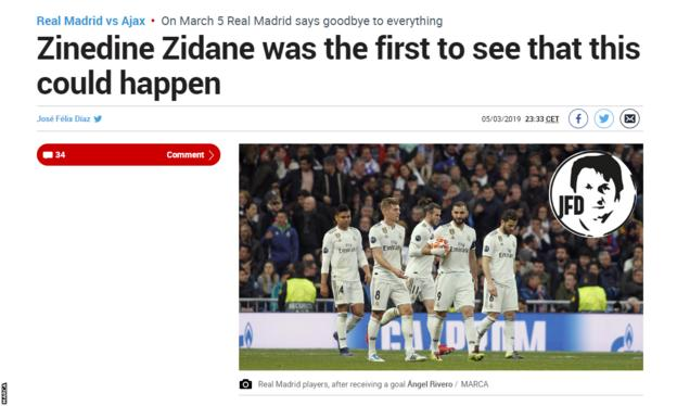 Zinedine Zidane won three Champions Leagues in a row before leaving last summer. Was he on to something?