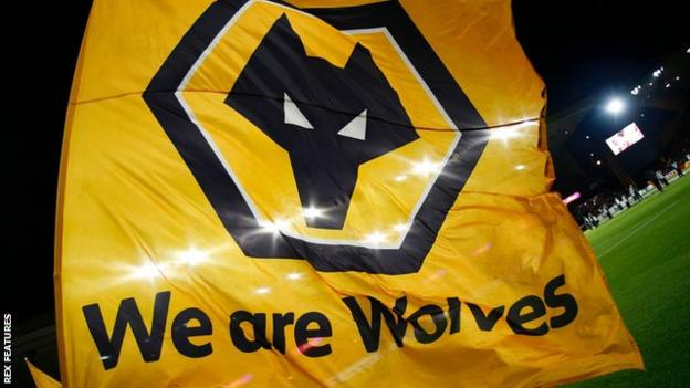 Wolves are in their first European quarter-final in 48 years