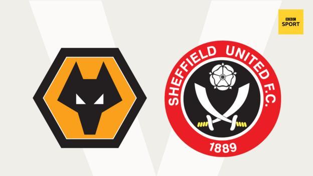 Wolves v Sheff Utd