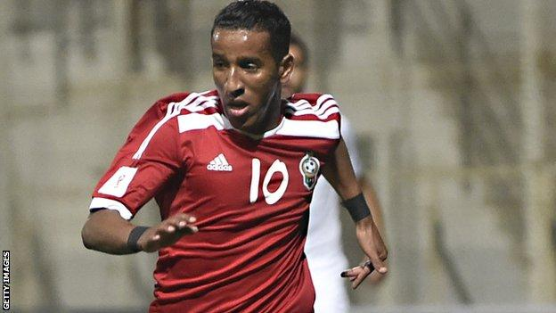 Africa Cup Of Nations Madagascar And Libya Open