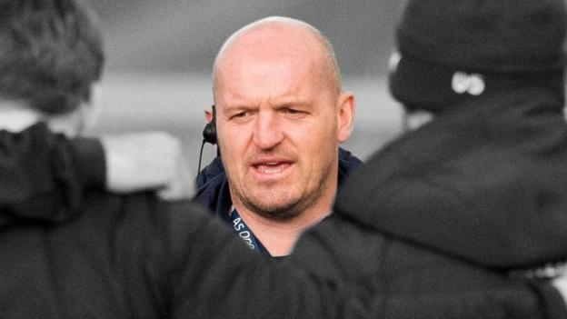 Six Nations: Gregor Townsend needs Scotland tries against Italy thumbnail