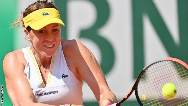 Η Anastasia Pavlyuchenkova επιστρέφει στους ημιτελικούς του Γαλλικού Open