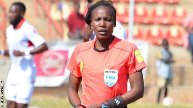 Leah Namukonda