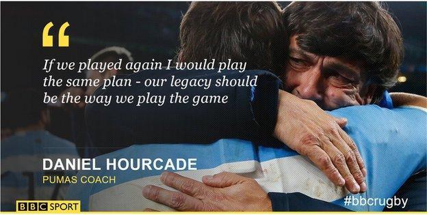 Daniel Hourcade quote graphic