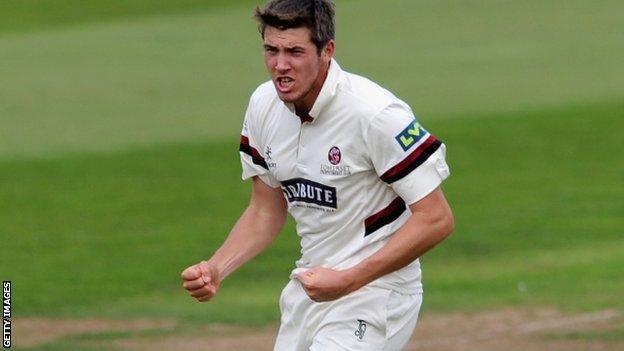 Jamie Overton