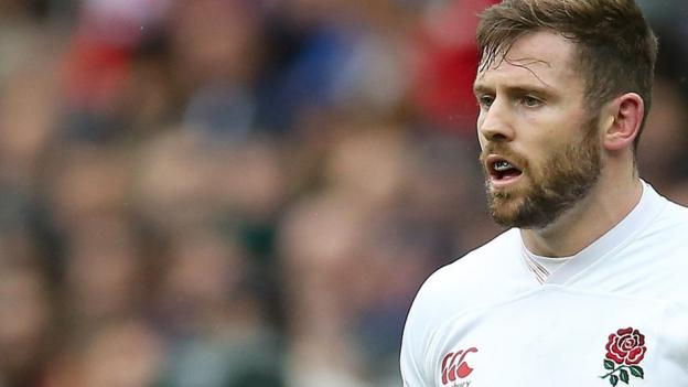 Elliot Daly: Saracens back indicates he will stay despite relegation thumbnail