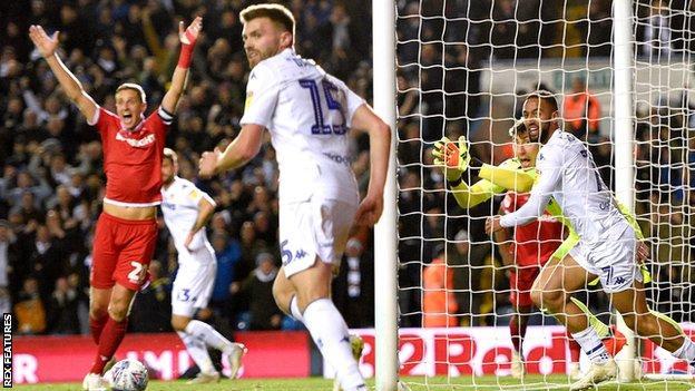 Leeds score