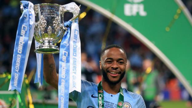 Carabao Cup draw: Man City to play Preston, Man Utd meet Rochdale