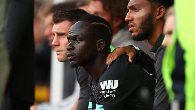 Premier League stats: Sergio Aguero, Jamie Vardy & the maths behind Mane's moan thumbnail