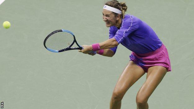 sports Victoria Azarenka