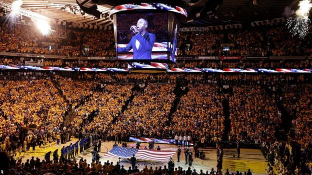 Oracle Arena, Oakland