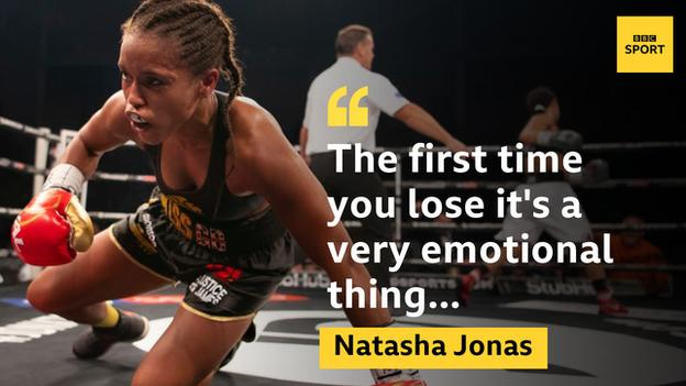 Natasha Jonas