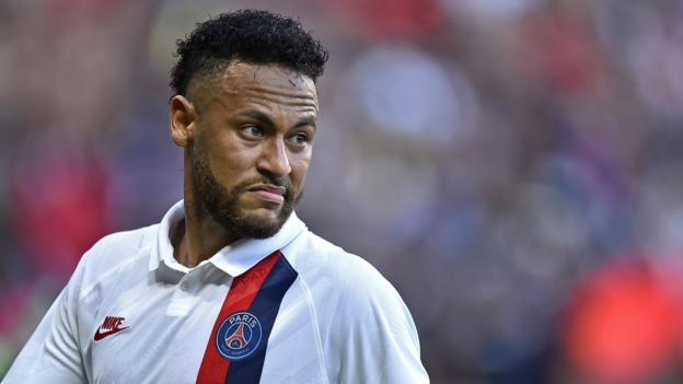 Neymar: Can Brazil forward regain PSG fans' support after hostility against Strasbourg?