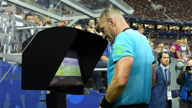 Champions league var to be introduced in 2019 20 season - Bbc football league 1 table ...