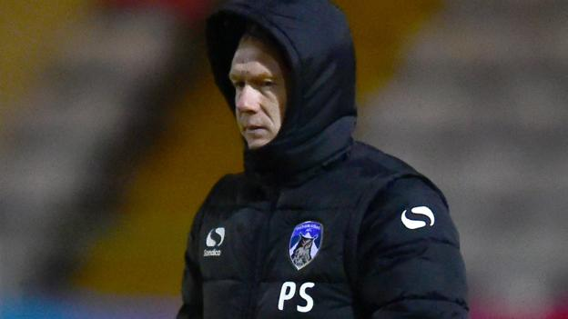 Paul Scholes quits Oldham: 'Sadness at what might have been' thumbnail