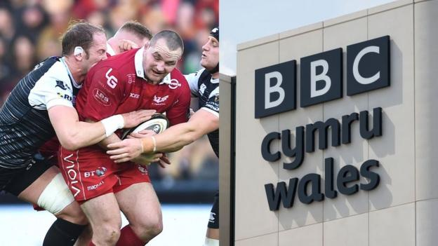 BBC secures rights to broadcast highlights of Pro14 matches