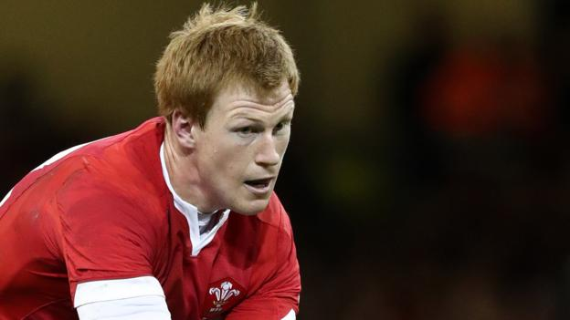 Rugby World Cup warm-up: Rhys Patchell starts for Wales against Ireland