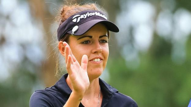 NSW Women's Open: Meghan MacLaren wins second title thumbnail