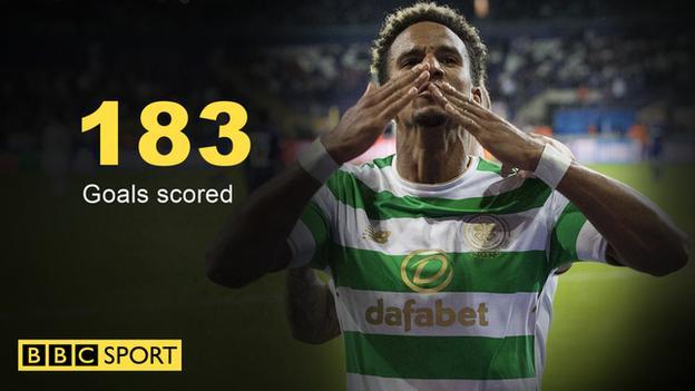 Celtic record