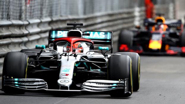 Monaco Hamilton beats Verstappen in Monaco thriller thumbnail