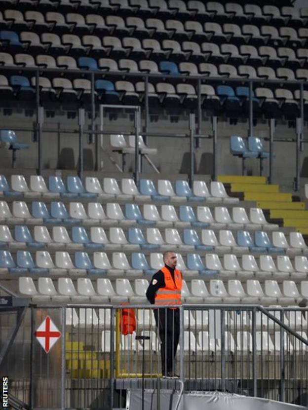 Steward in Rijeka