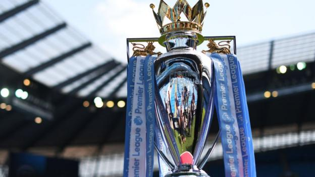 Premier League: 30 April restart date to be pushed back thumbnail