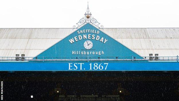 Sheffield Wednesday's points deduction halved on appeal