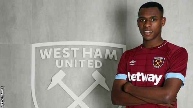 Issa Diop
