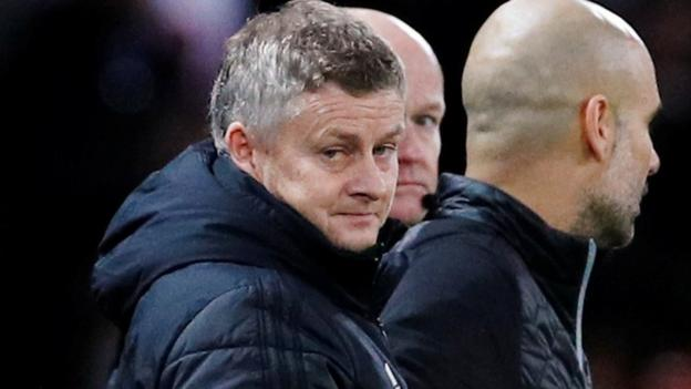 'The worst we have played this season' - Man Utd boss Solskjaer on first-leg loss thumbnail