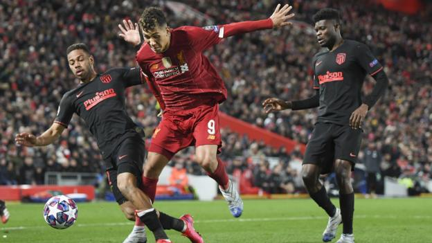 City council to investigate Liverpool v Atletico impact on coronavirus