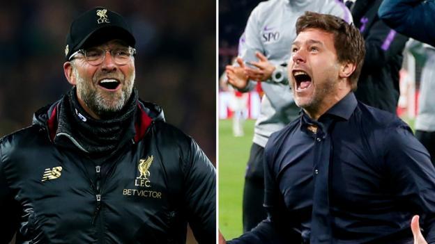 Tottenham & Liverpool: Greatest Champions League comebacks of all