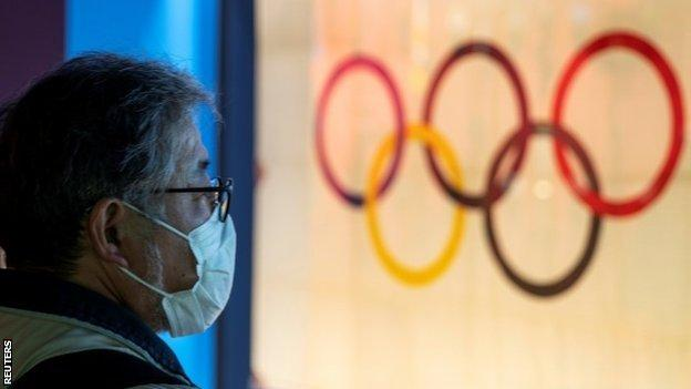 The Olympic Games in Tokyo are less than five months away
