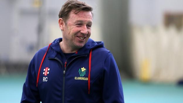 Glamorgan Cricket: Robert Croft praises character despite T20 exit - BBC Sport