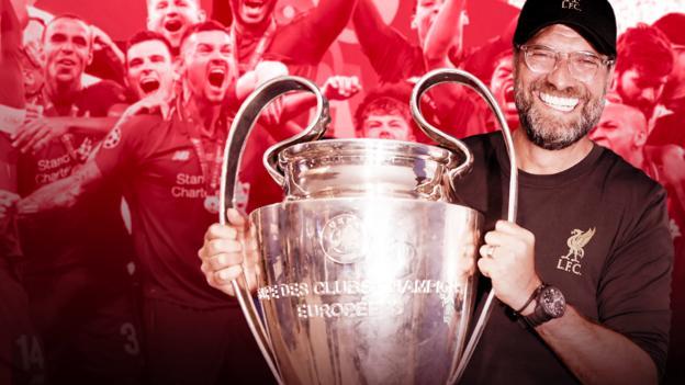 Liverpool win Premier League title: Ten video games which formed Jurgen Klopp's reign thumbnail