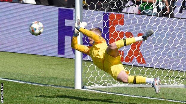 England have won their past two penalty shootouts in major tournaments, after losing their last six