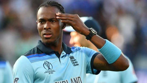 England win Cricket World Cup: Did Jofra Archer predict most nail-biting match in history?