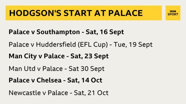 Palace fixtures