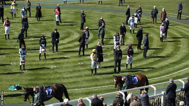 Prince Philip: Sporting fixtures pay tribute to Duke of Edinburgh thumbnail