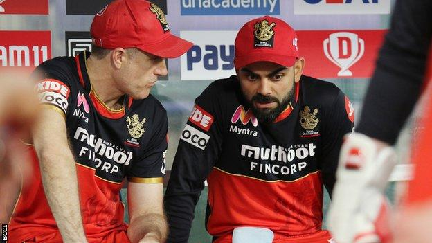 Virat Kohli: RCB coach Simon Katich on his relationship with India captain thumbnail