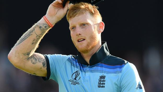 Ben Stokes: 'Not trying to please everyone helped me regain England Test vice-captaincy' thumbnail