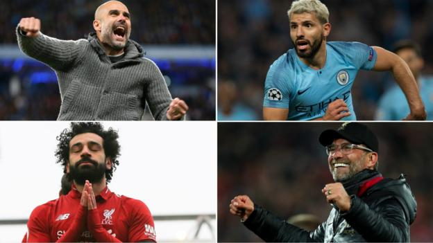 Premier League title race: 'English football has never seen anything quite like it' thumbnail