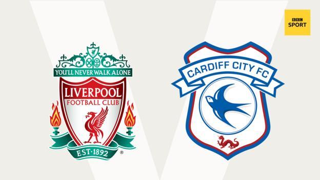 Liverpool v Cardiff